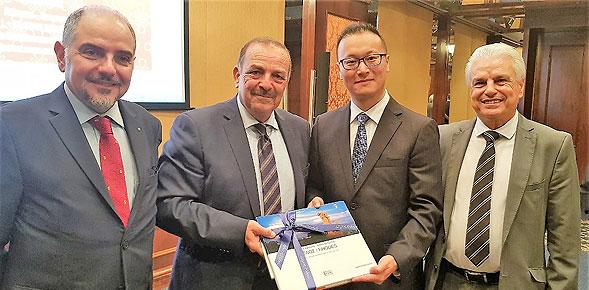Από τη Ρόδο ξεκινά η πιστοποίηση φορέων επιχειρήσεων για την τουριστική αγορά της Κίνας