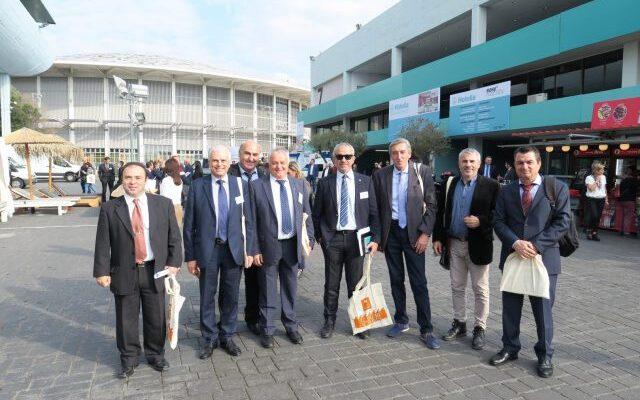 Αυτοί εξελέγησαν στο ΔΣ της Ομοσπονδίας Διευθυντών Ξενοδοχείων Ελλάδος,